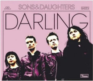Son and Daughters Darling Album