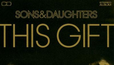 This Gift - Album Cover