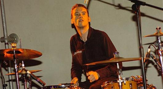 David Gow - Band Member