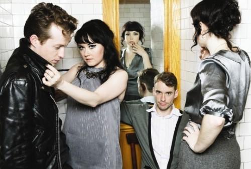 Sons & Daughters' fourth album Mirror Mirror